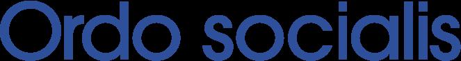 Ordo socialis Logo